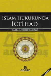 İslam Hukukunda İctihat