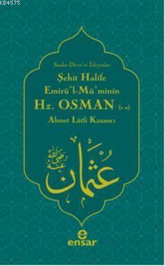 Hz. Osman (R.A.)