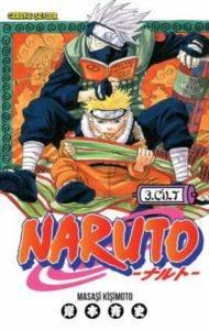 Naruto 3 - Rüya Uğ ...