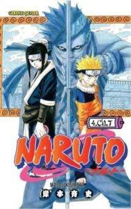 Naruto 4 - Kahrama ...