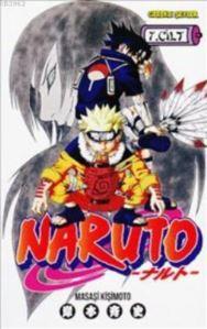 Naruto 7 - Gidilme ...