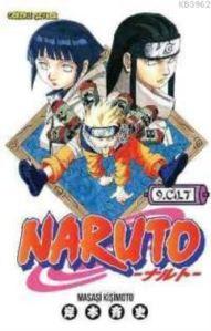 Naruto 9. - Neji v ...