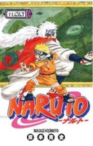 Naruto 11. Cilt Çı ...