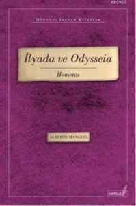 İlyada ve Odysseia ...