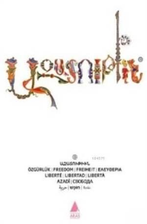 Azadutyun (Özgürlük) - Defter