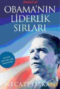 Obamanın Liderlik Sırları