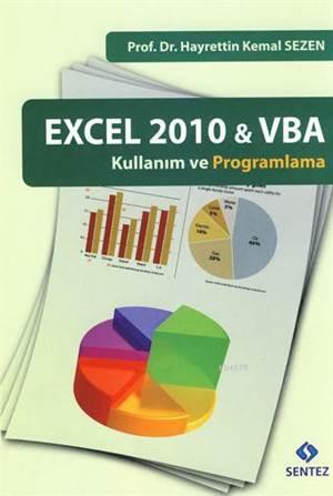 EXCEL 2010 & VBA K ...