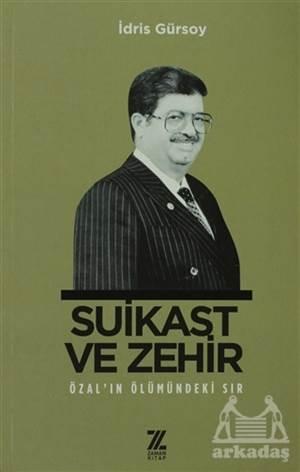 Suikast Ve Zehir