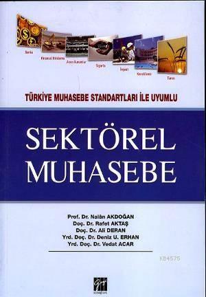 Sektörel Muhasebe