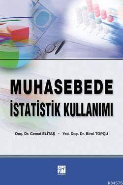 Muhasebe İstatistik Kullanımı