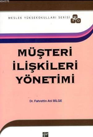 Müşteri İlişkileri Yönetimi (MYO)