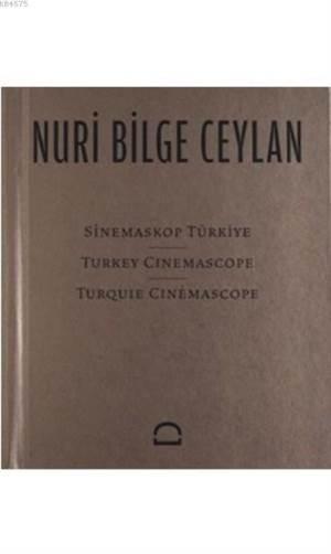Sinemaskop Türkiye / Turkey Cinemascope / Turquie Cinemascope