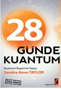 28 Günde Kuantum <br/>(Cep Boy)