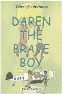Daren The Brave Boy