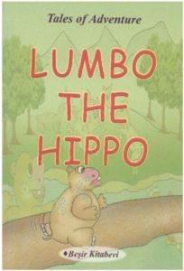 Lumbo The Hippo