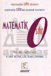 Matematik Sıfır; 9 ...