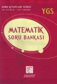 YGS Matematik Soru Bankası