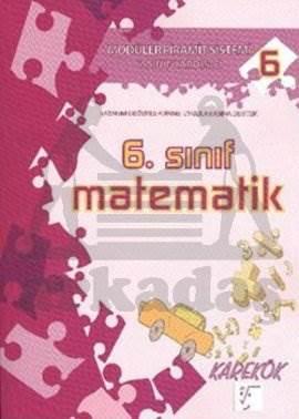 6. Sınıf Matematik