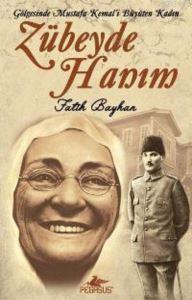 Gölgesinde Mustafa Kemali Büyüten Kadın Zübeyde Hanım