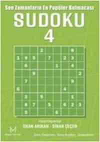 Sudoku 4; Son Zama ...