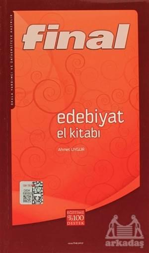 Edebiyat El Kitabı