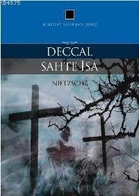 Deccal Sahte İsa