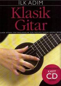 Klasik Gitar İlk Adım