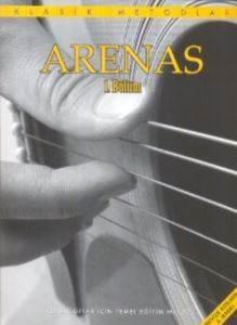 Arenas; Gitar Metodu