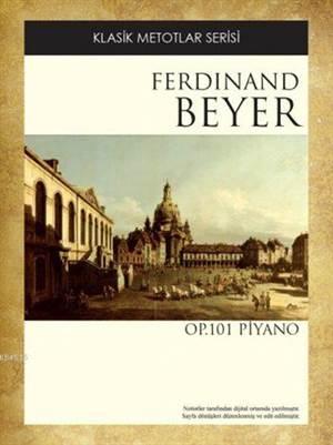 Beyer Op. 101 Piya ...