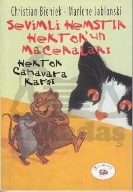 Hektor Canavara Karşı