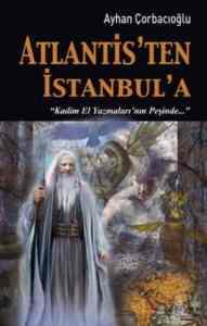 Atlantisten İstanbula Cep Boy