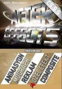 After Effects CS5. ...