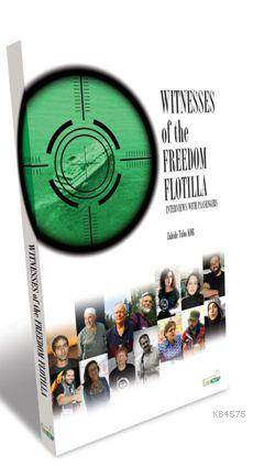 Witnesses Of The Freedom Flotilla