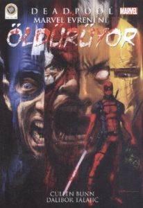 Deadpool - Marvel  ...