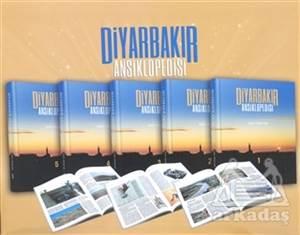 Diyarbakır Ansiklopedisi 5 Cilt