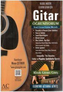 Gitar Öğreniyorum  ...