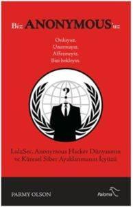 Biz Anonymousuz; L ...