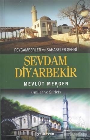 Sevdam Diyarbekir