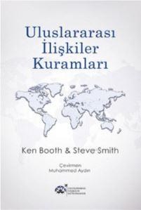Uluslararası İlişkiler Kuramları