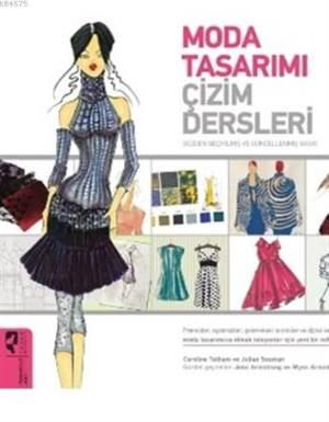 Moda Tasarımı Çizi ...
