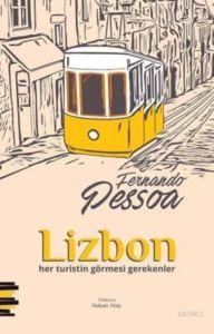 Lizbon; Her Turist ...