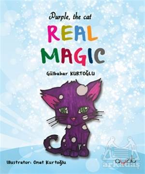 Real Magic - Purple, The Cat