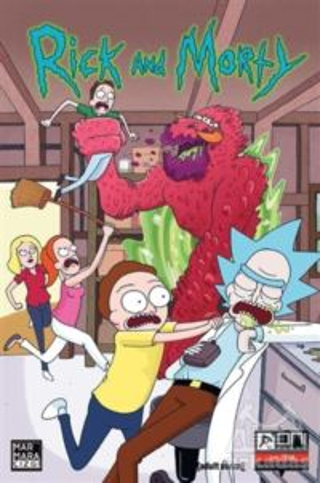 Rick And Morty 10