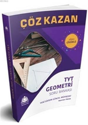 TYT Geometri Soru Bankası; Video Çözümlü