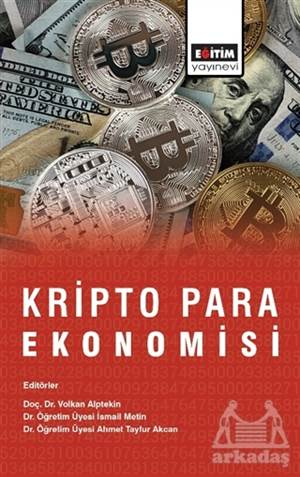 Kripto Para Ekonomisi