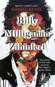 Billy Milligan'In <br/>Zihinleri