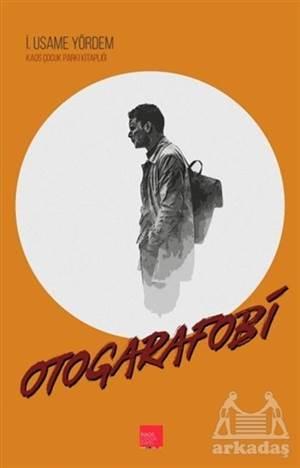 Otogarafobi