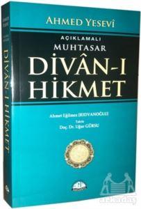 Açıklamalı Muhtasar Divan-I Hikmet