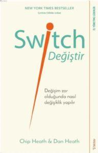 Switch - <br/>Değiştir!; De ...