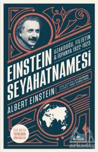 Einstein Seyahatna ...
